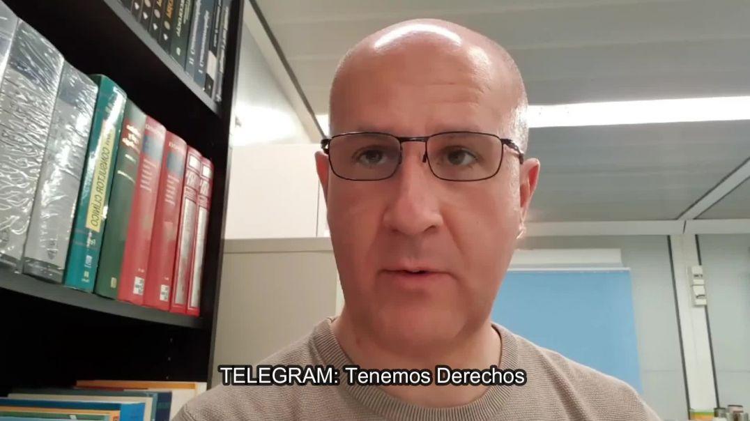 Dr. Jose Luis Sevillano Rodriguez nos advierte !
