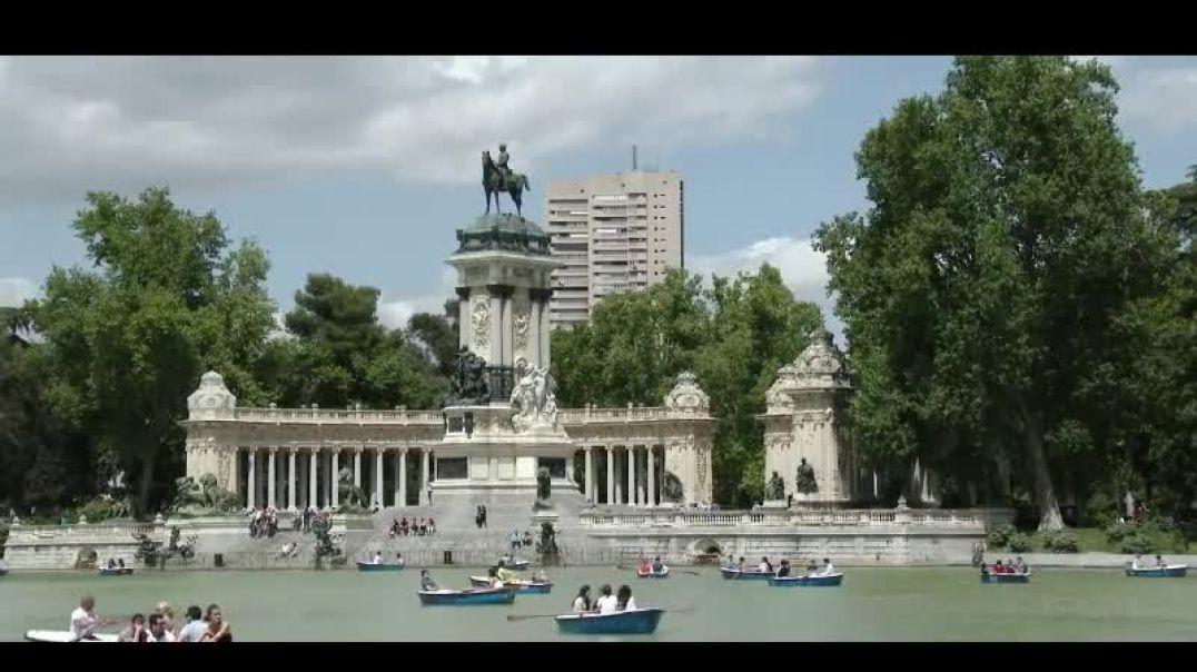 Madrid muestra el camino para salir de la plandemia