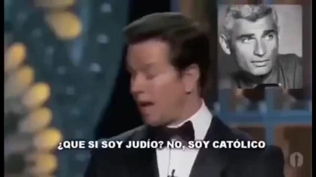 LOS MISMOS JUDIOS SIONISTAS QUE DIRIGEN EL MUNDO, TAMBIÉN DIRIGEN HOLLYWOOD