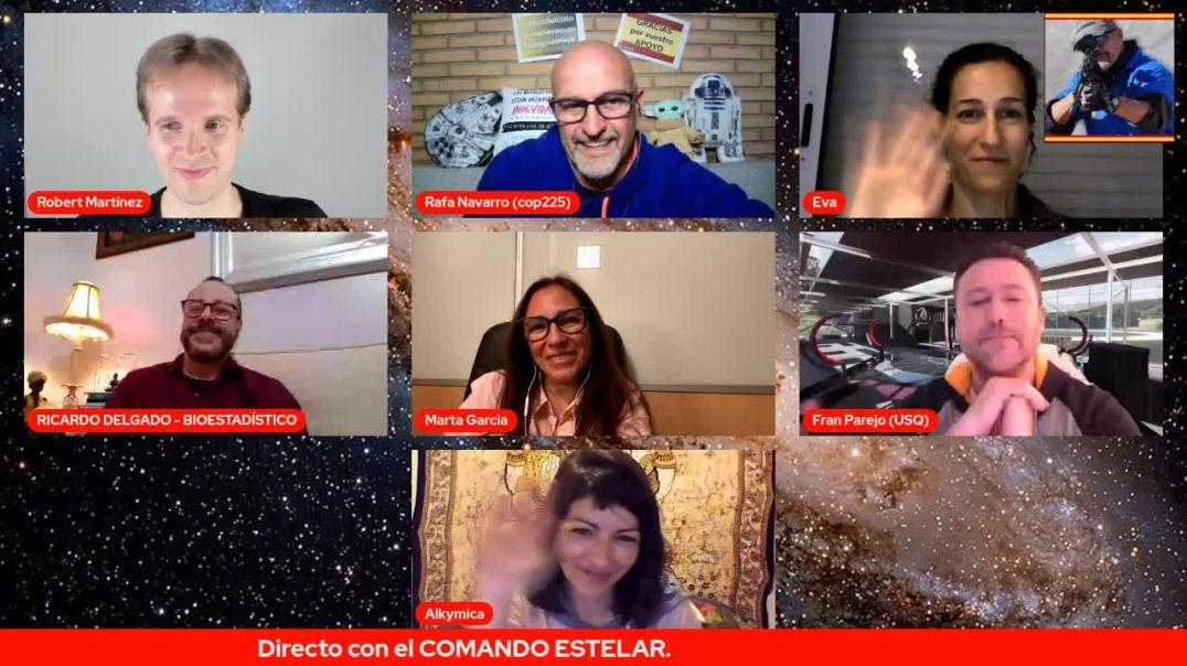 08_04_2021 Directo con el COMANDO ESTELAR