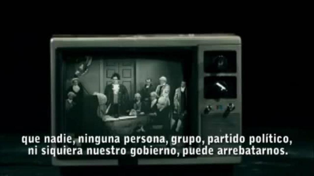 El punto  de inflexión - Bilderberg.