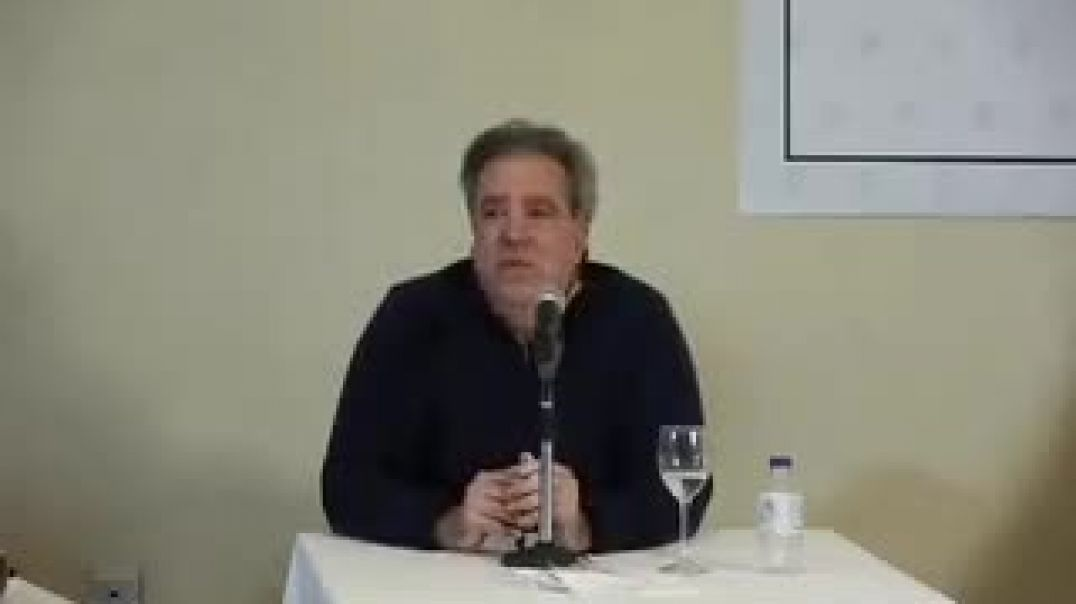 Dr Alejandro Sousa