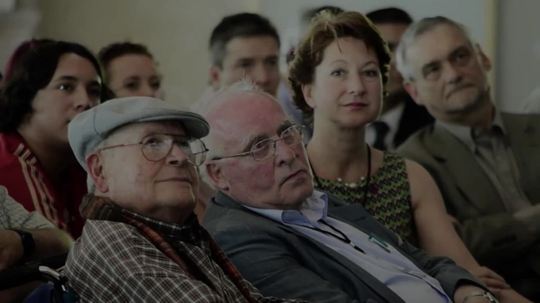 Primer Congreso Internacional Identitario 2015.