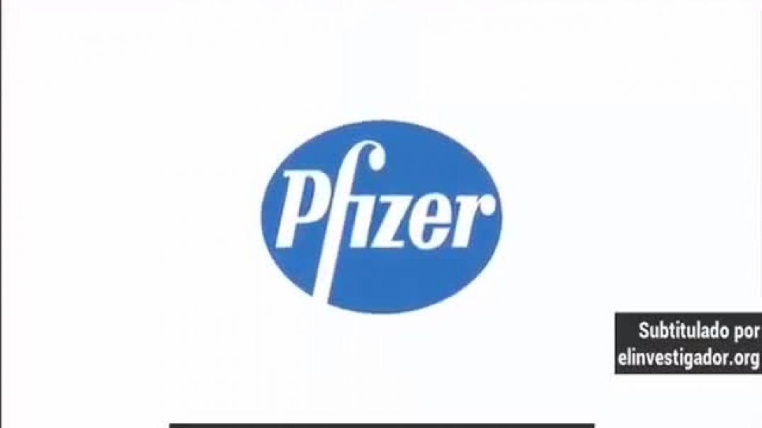 DANGER: Pfizer y su trayectoria