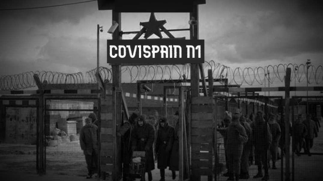 COVISPAIN 1 y 2 (en la vanguardia de la lucha contra la tontuna covidiana)