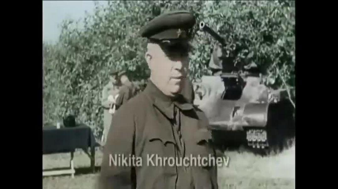 El Plan de Stalin para Conquistar Europa por Daniel W. Michaels (Parte 2 de 2 )