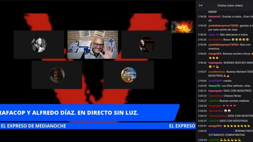 12_04_2021 Directo con Alfredo Diaz