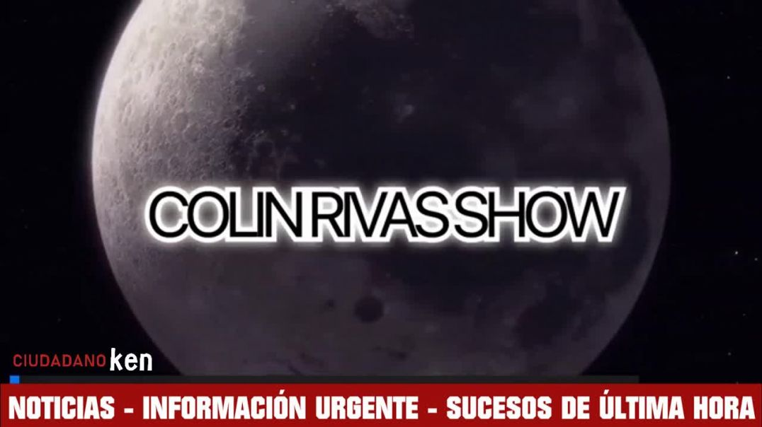 COLIN RIVAS SHOW - COLIN RIVAS VS MEDICO COVIDICIO - EXCELENTE???