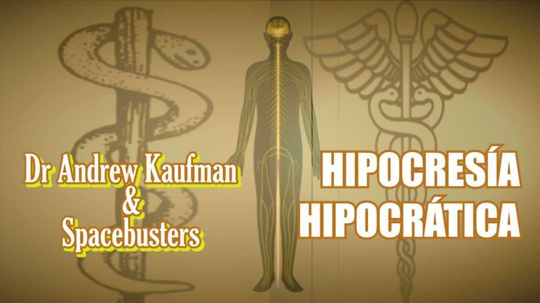 HIPOCRESÍA HIPOCRÁTICA