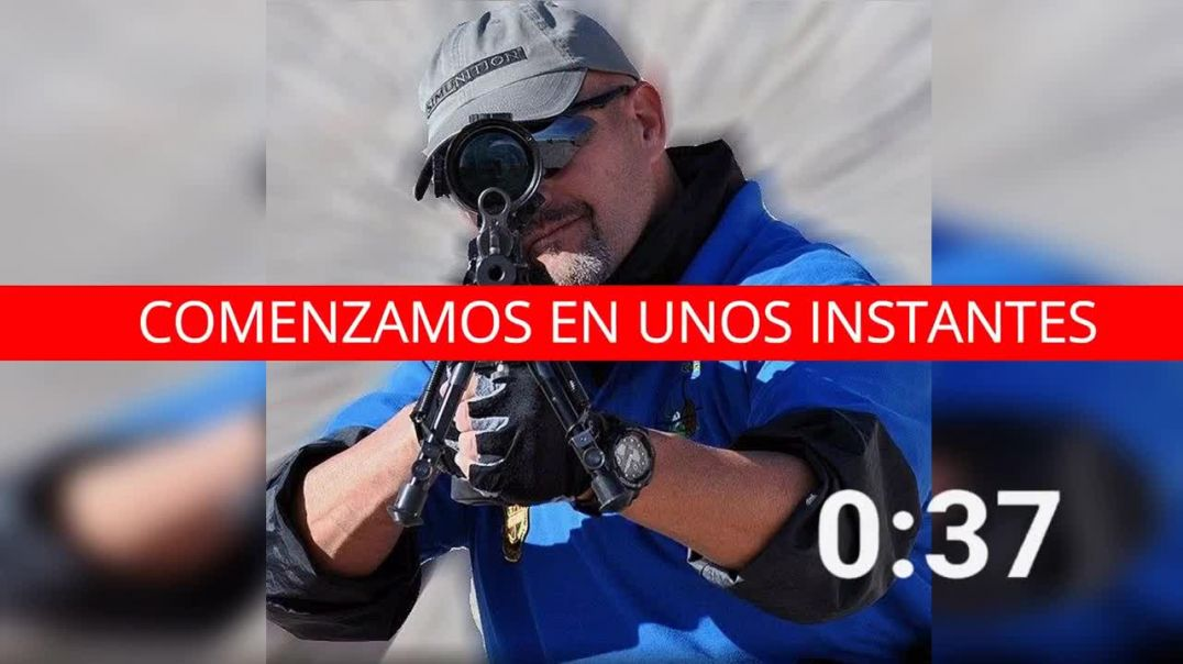 Rafa Navarro entrevista al Bombero de Albacete. (Cristian ) Que recibio un Expediente por no usar ma