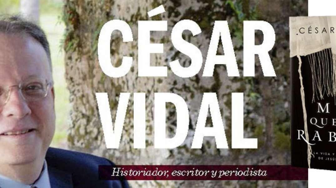31 RAZONES PARA NO DEJARSE VACUNAR -Rabino H.Weissman por CESAR VIDAL.