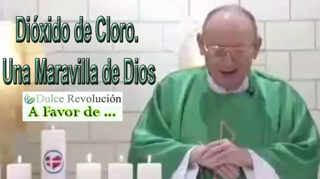 Dióxido de Cloro, una Maravilla de Dios.