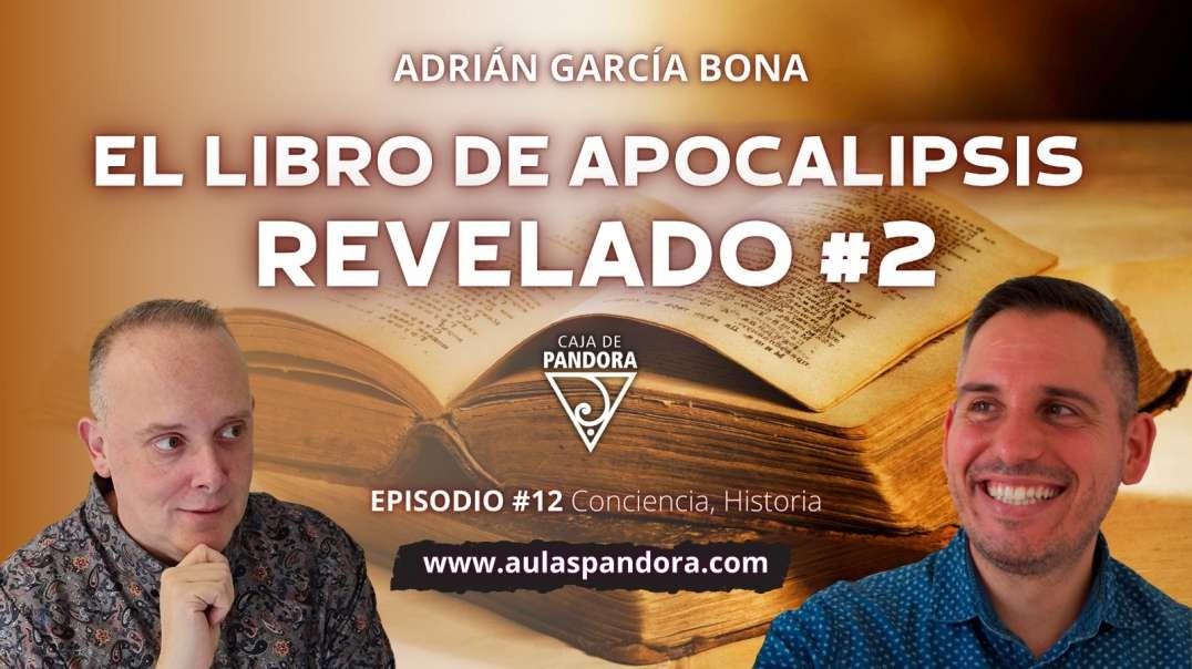 EL LIBRO DEL APOCALIPSIS #2