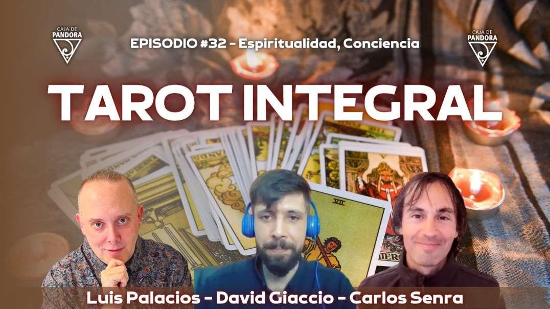 TAROT INTEGRAL con Carlos Senra