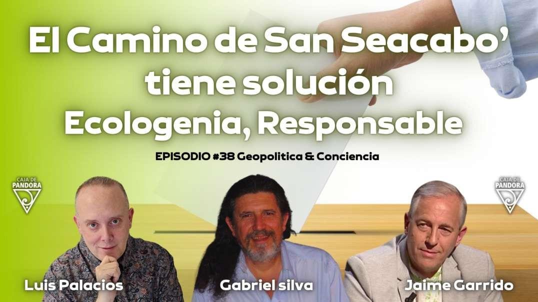 2021-04-15_La Caja de Pandora _ VIDEO_El Camino de San Seacabo' tiene solución