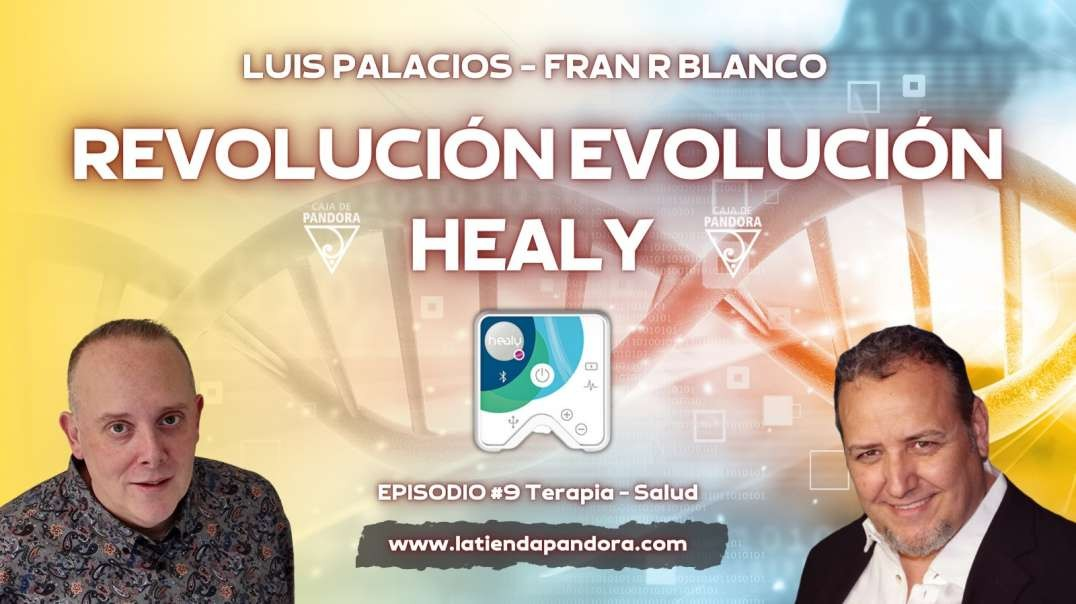 REVOLUCIÓN EVOLUCIÓN HEALY