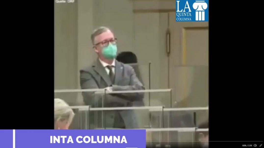 ESCÁNDALO MAYÚSCULO EN LA AGENCIA EUROPEA DEL MEDICAMENTO