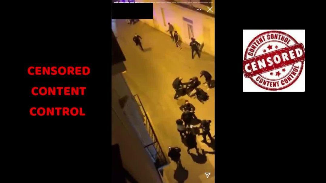 La policía de Soros nos declara la guerra