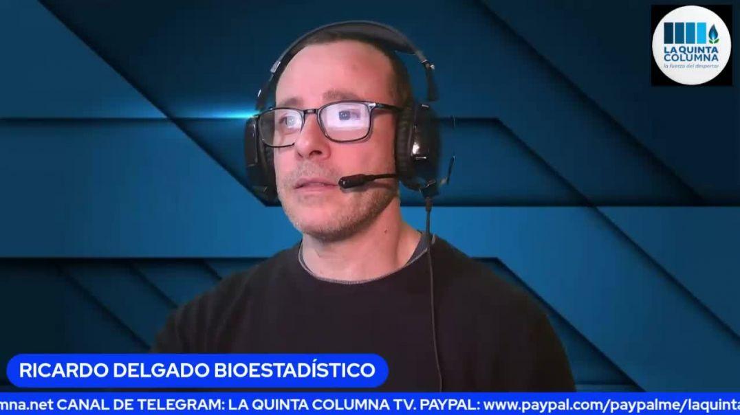 DIRECTO NOCTURNO EN LA QUINTA COLUMNA - PROGRAMA 7 - 26 ABRIL 2.021