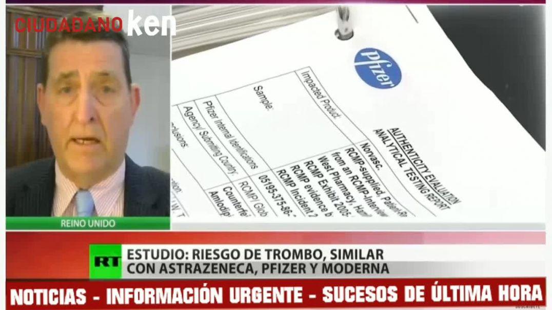 LA IMPORTANCIA DE INFORMAR - VACUNAS - COVID19