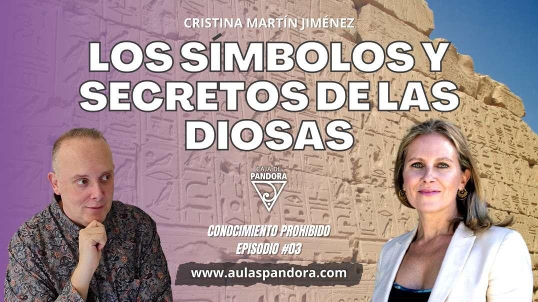 LOS SIMBOLOS Y SECRETOS DE LAS DIOSAS