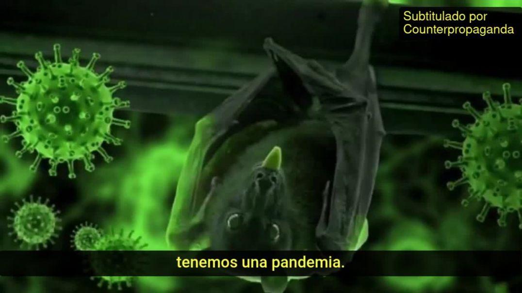Jon Rappoport. ¿Cómo crear una pandemia falsa?.