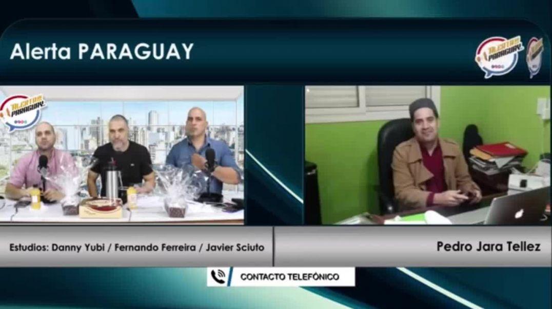 Entrevista con Pedro Jara Tellez, quien asegura que su padre no falleció por covid