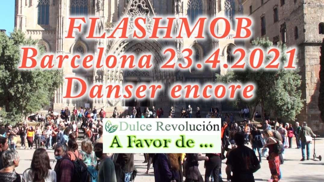 FLASHMOB ~ Barcelona 23