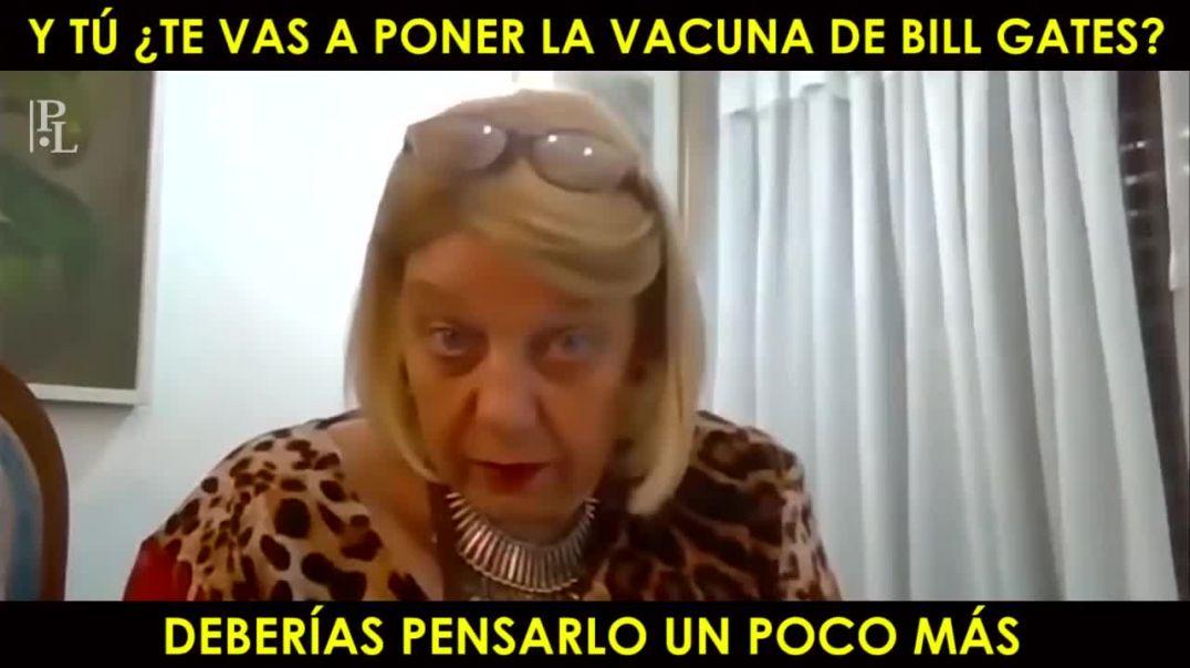 Dra. Chinda Brandolino - Lagarde - Gates.
