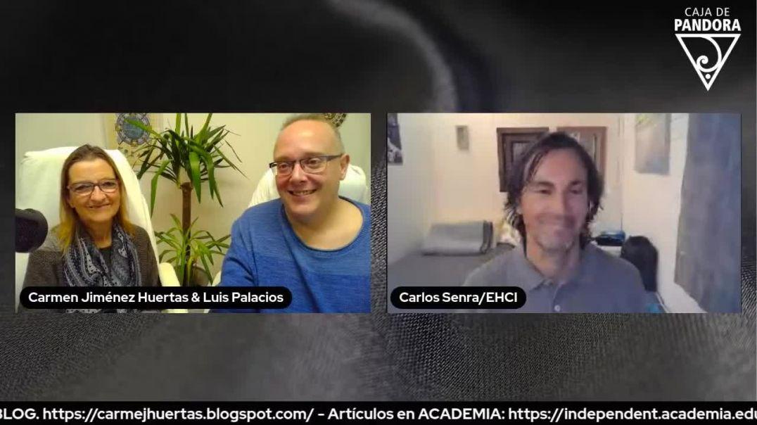 La caja de Pandora. Desmontando la Agenda Oculta desde el Lenguaje con Carmen Jiménez Huertas, Carlo