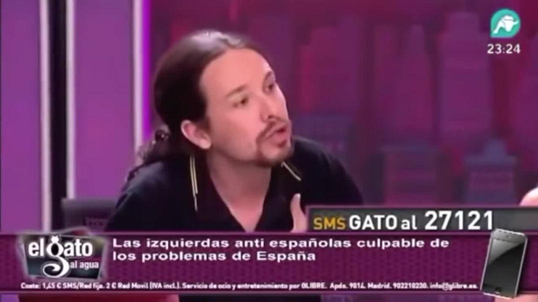 """Pablemos: """"Yo soy comunista'"""""""