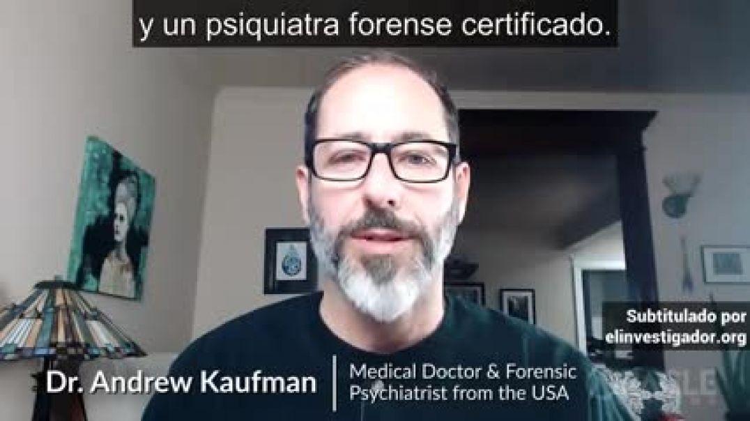 """Cerca de 100 000 médicos y profesionales sanitarios se unen contra las """"vacunas"""" covid-19."""