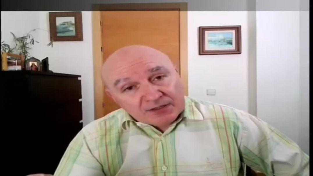 DR. LUIS DE BENITO CUESTIONA LA VACUNA COVID | RESPONSABILIDAD ÉTICA Y MORAL