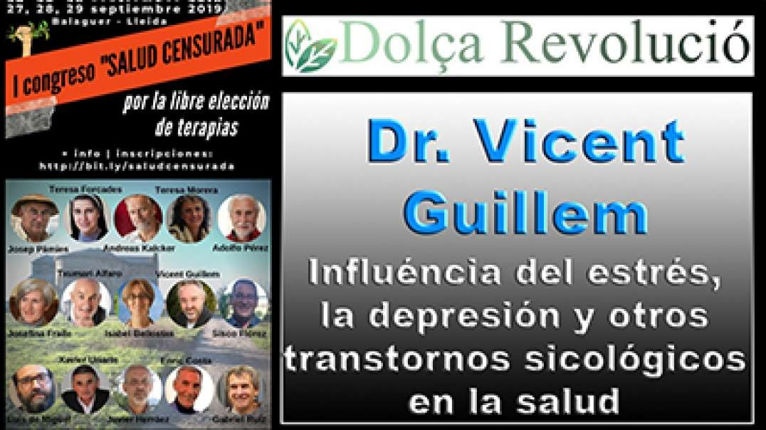 6  de 14 - Dr.Vicent Guillem - Congreso SÚper Censurado de SALUD CENSURADA.