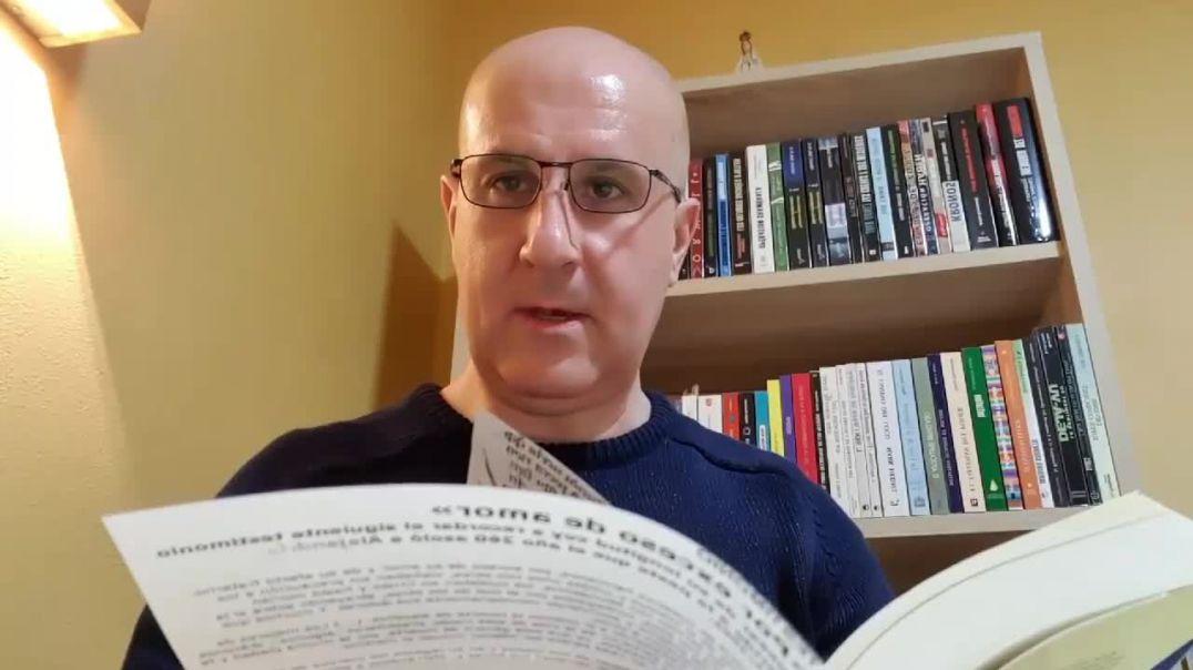 ASÍ COMO LOS MÉDICOS, DESDE SIEMPRE. LECTURAS: DR. JOSÉ LUIS SEVILLANO