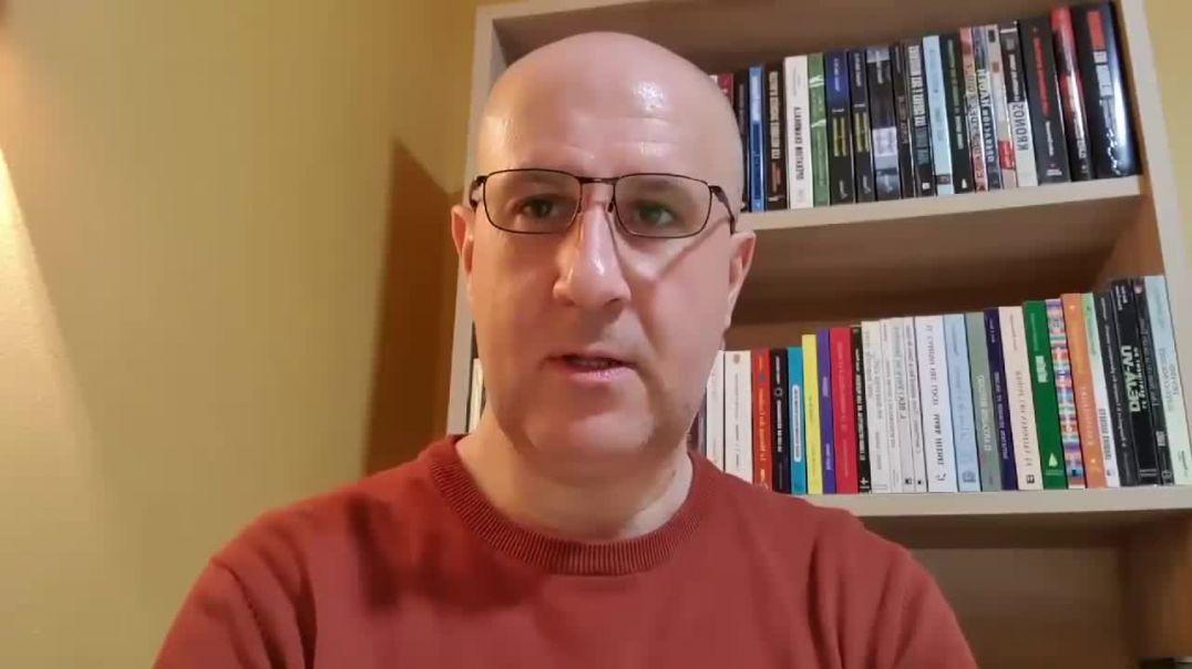 """ESTRATEGIAS PRÁCTICAS PARA OBVIAR LA """"INOCULACIÓN"""", DR. JOSÉ LUIS SEVILLANO"""