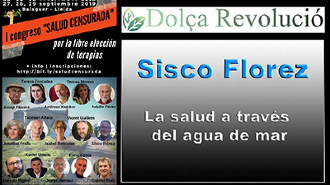 12  de 14 - Sisco Florez - Cngreso Super Censurado de SALUD CENSURADA