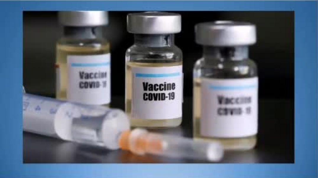 Nanochips, la Marca de la Bestia y los Vacunados