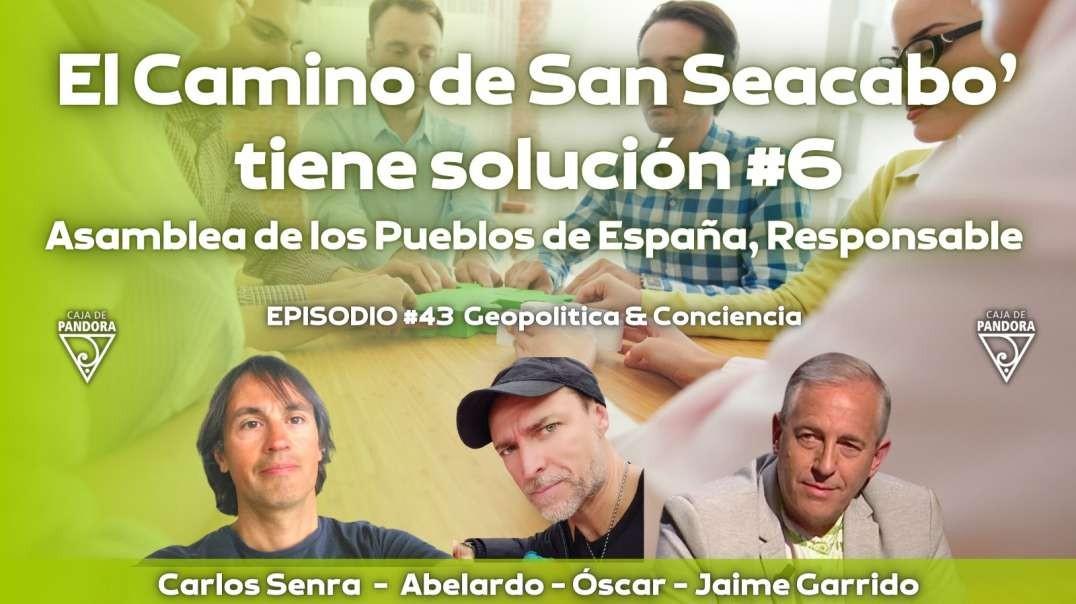 2021-05-20_La Caja de Pandora _ VIDEO_El Camino de San Seacabo' tiene solución (6)