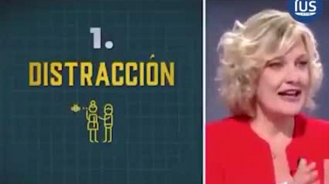 10 estrategias de manipulacion ius latín derecho