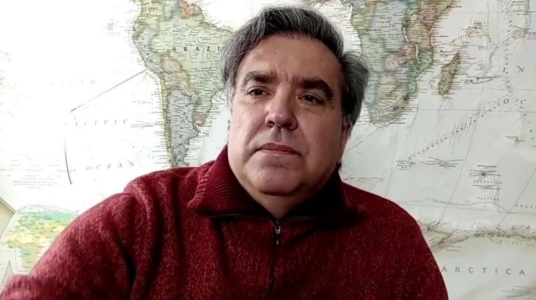 Mensaje del Dr. Alejandro Souza Escandón.