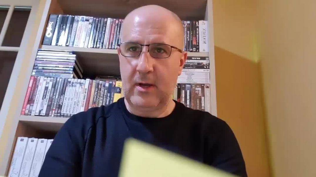 ¿QUE HAY EN LAS VACUNAS COVID QUE GENERAN TROMBOS?, DR. JOSÉ LUIS SEVILLANO