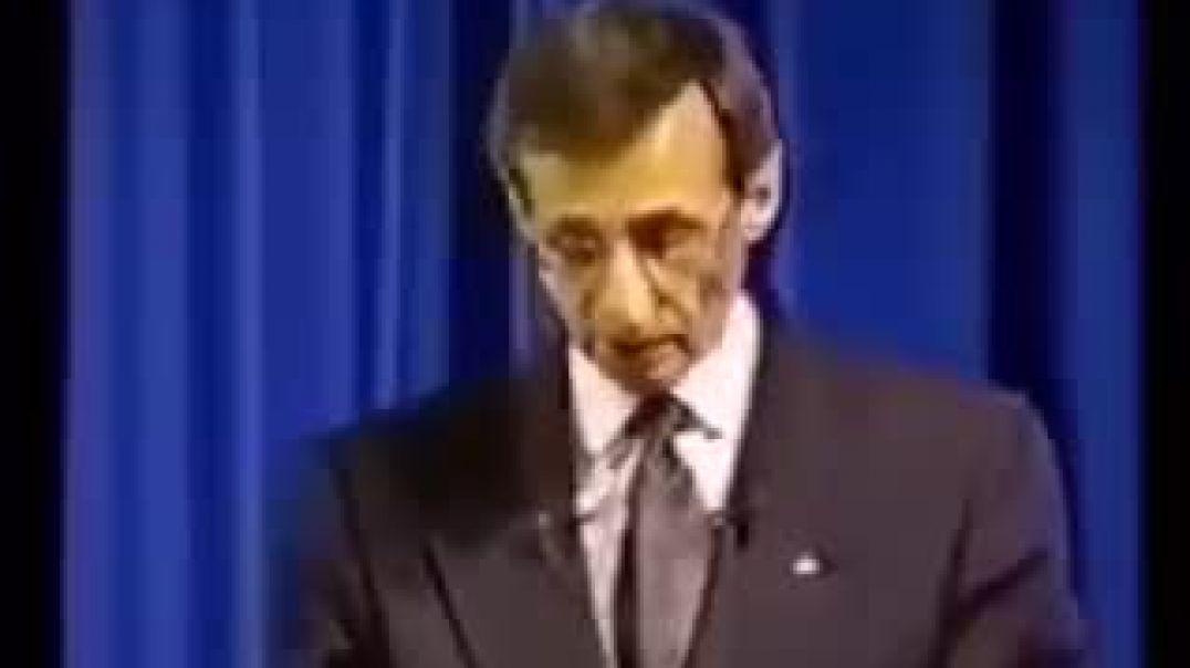 DR PIERRE GILBERT EN 1995