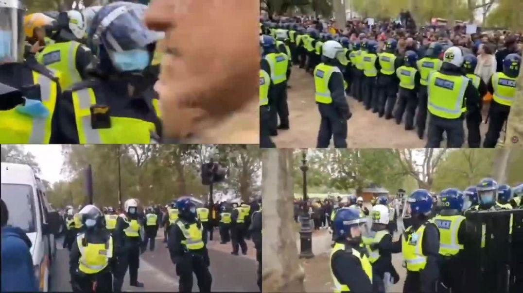 ¡¡Dr. Heiko Schöning  arrestado en Londres!! 26/09/2020.