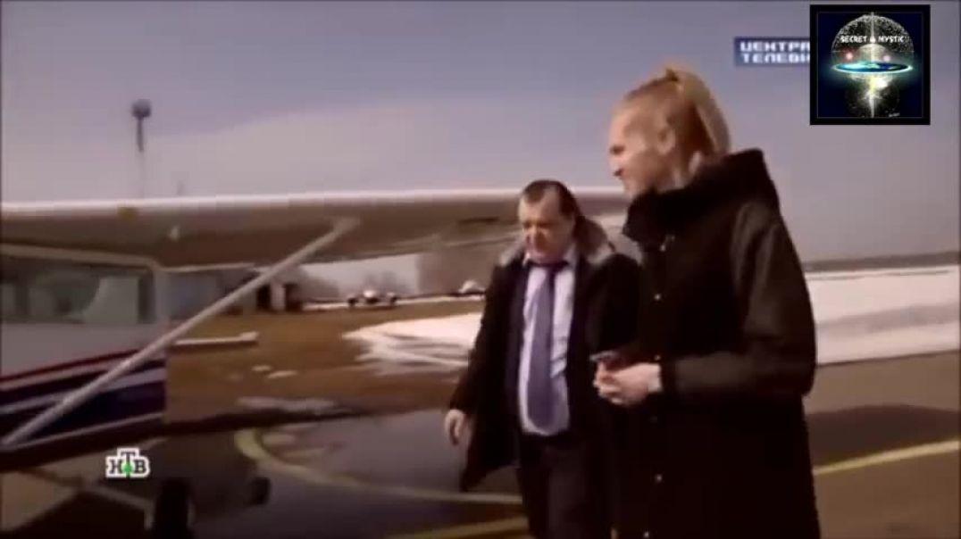 Famoso Científico Ruso Habla sobre la Forma de la Tierra