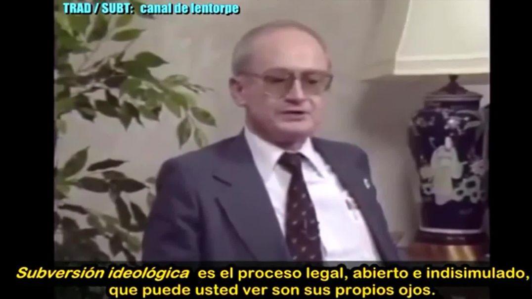 """Proyecto  """"De Los Innombrables"""" Estado Comunista Mundial"""
