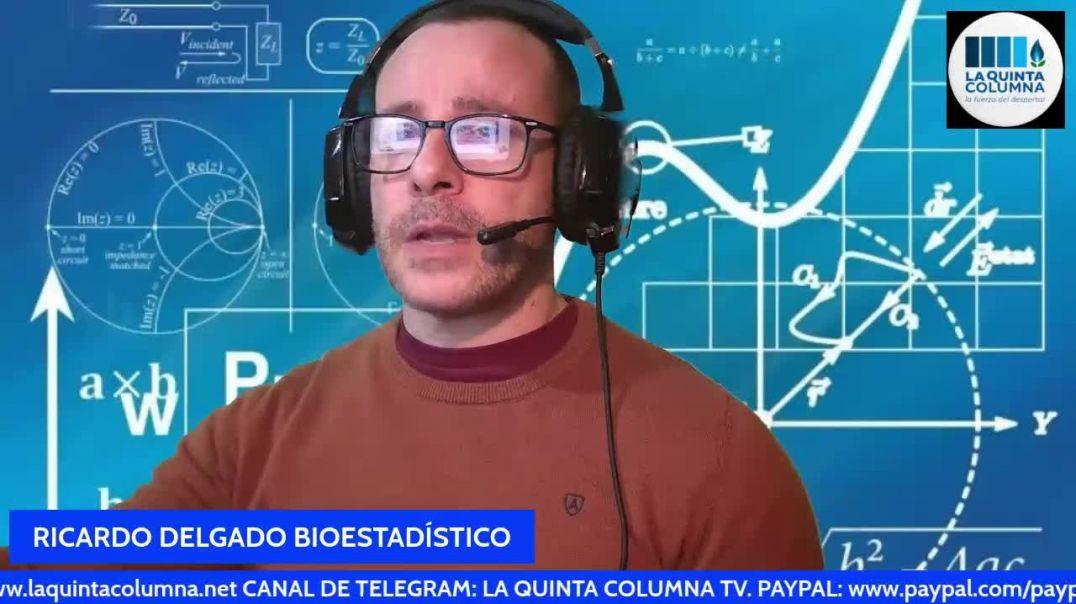 DIRECTO NOCTURNO DE LA QUINTA COLUMNA - PROGRAMA 11 - 30 ABRIL 2.021