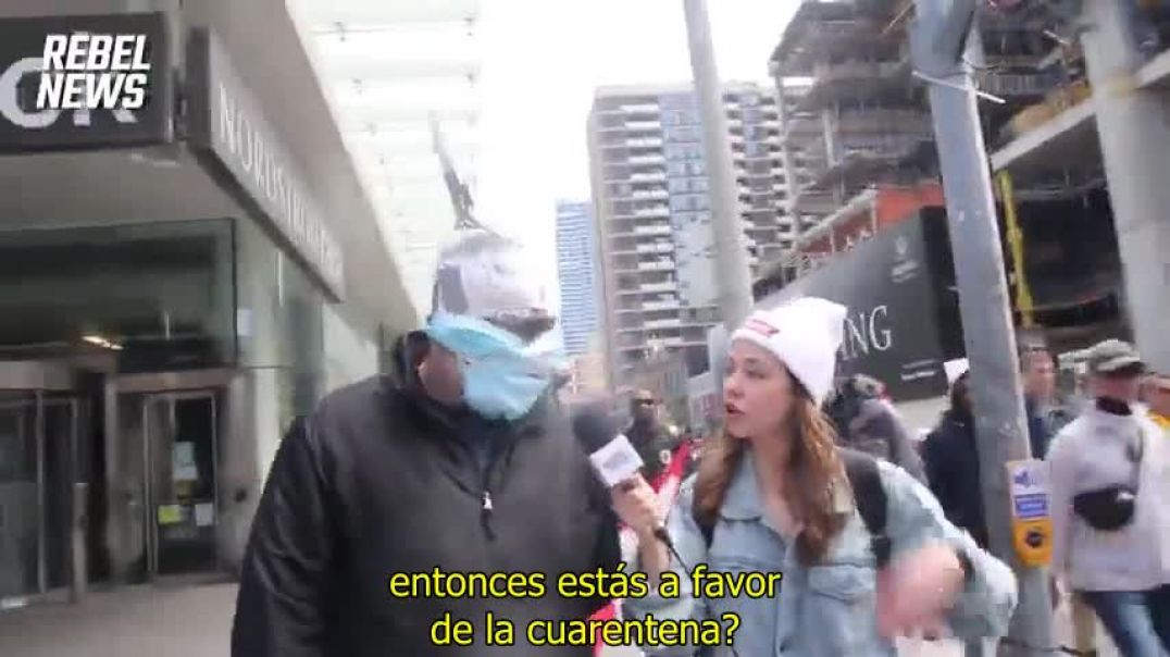 Ignoranoico en Canadá