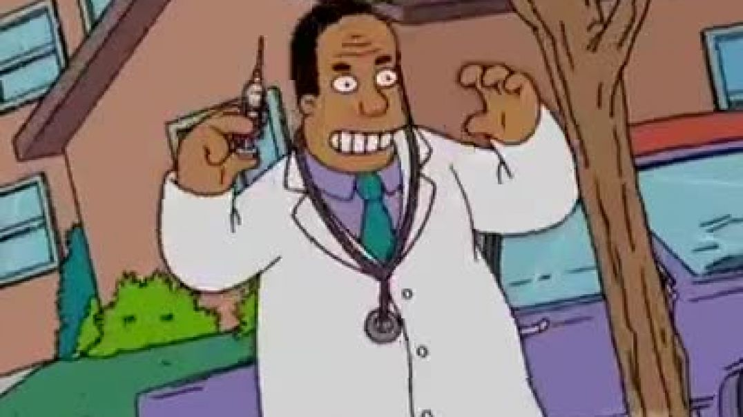 ¡Nos van a vacunar!