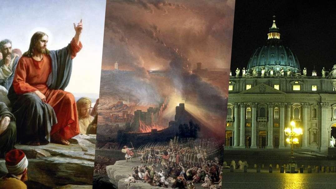 Los Cristianos, No los Judíos Incrédulos, Son Israel y el Pueblo de Dios
